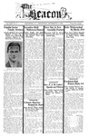The Beacon (11/7/1929) by University of Rhode Island