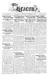 The Beacon (12/5/1929)