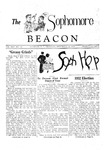The Beacon (12/12/1929) by University of Rhode Island