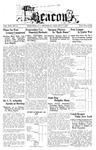 The Beacon (1/9/1930)