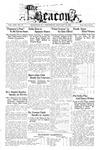 The Beacon (1/16/1930)