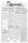 The Beacon (1/23/1930)