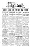 The Beacon (3/20/1930)