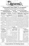 The Beacon (10/9/1930)