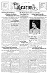 The Beacon (11/13/1930)