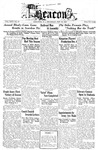 The Beacon (11/20/1930)