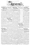 The Beacon (12/4/1930) by University of Rhode Island