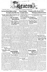 The Beacon (3/26/1931) by University of Rhode Island