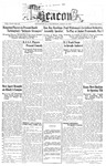 The Beacon (4/16/1931) by University of Rhode Island
