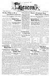 The Beacon (10/8/1931)