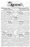 The Beacon (11/5/1931)