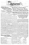 The Beacon (12/10/1931) by University of Rhode Island
