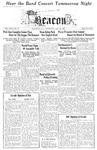 The Beacon (1/21/1932)