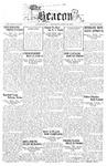 The Beacon (4/28/1932)