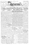 The Beacon (10/20/1932)