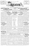 The Beacon (10/27/1932)