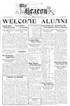 The Beacon (11/3/1932)