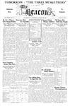 The Beacon (1/26/1933)