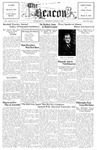 The Beacon (3/9/1933) by University of Rhode Island