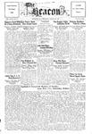 The Beacon (3/23/1933)