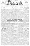 The Beacon (5/4/1933)