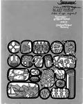 URI Graduate School Course Catalog 1974-1975