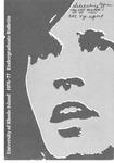 URI Undergraduate Course Catalog 1976-1977 by University of Rhode Island