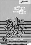 URI Undergraduate Course Catalog 1978-1979 by University of Rhode Island