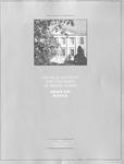 URI Graduate School Course Catalog 1989-1990