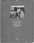 URI Undergraduate Course Catalog 1990-1991