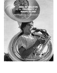 URI Undergraduate and Graduate Studies Catalog 1995-1997
