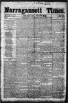 Narragansett Times (5/12/1855)