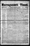 Narragansett Times (6/9/1855)