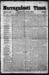 Narragansett Times (6/30/1855)