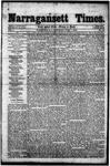 Narragansett Times (7/7/1855)