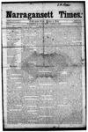 Narragansett Times (8/4/1855)