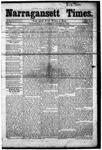 Narragansett Times (8/25/1855)