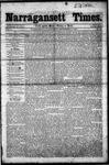 Narragansett Times (9/8/1855)