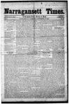 Narragansett Times (9/15/1855)