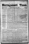Narragansett Times (9/22/1855)