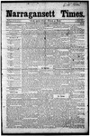 Narragansett Times (9/29/1855)
