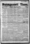 Narragansett Times (10/6/1855)
