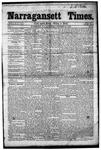 Narragansett Times (10/20/1855)