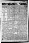 Narragansett Times (12/8/1855)