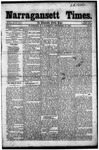 Narragansett Times (12/15/1855)