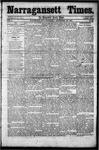 Narragansett Times (12/29/1855)