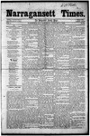 Narragansett Times (1/5/1856)