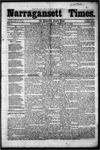 Narragansett Times (2/2/1856)