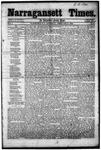 Narragansett Times (2/9/1856)