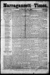 Narragansett Times (2/16/1856)